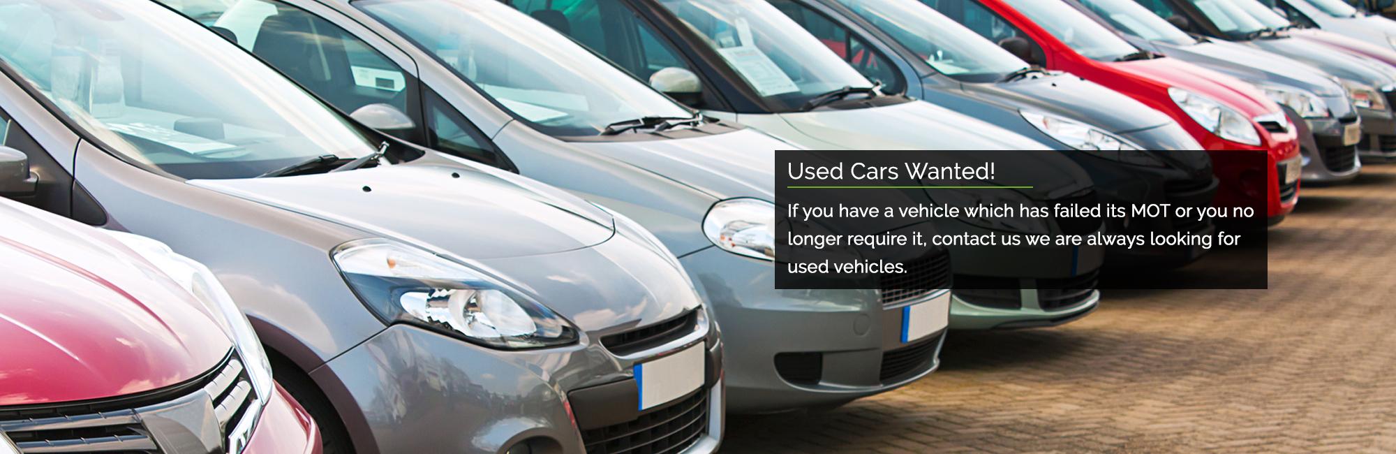 Scrap My Car Surrey | Fellow Green Salvage | Scrap My Vehicle Surrey ...